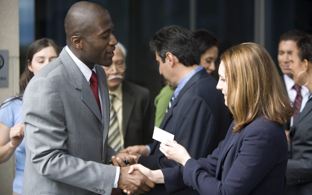 The Power of Networking: 10 No-No's That Can Ruin Your Credibility